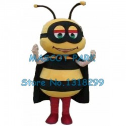 Insect mascot