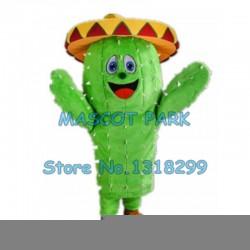 Vegetable mascot
