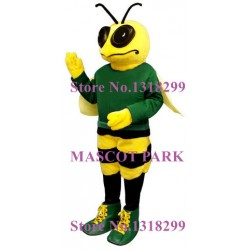 Billy Bee Mascot Costume