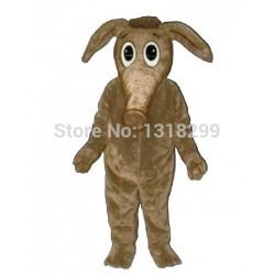 Aardvark Anteaters Mascot Costume