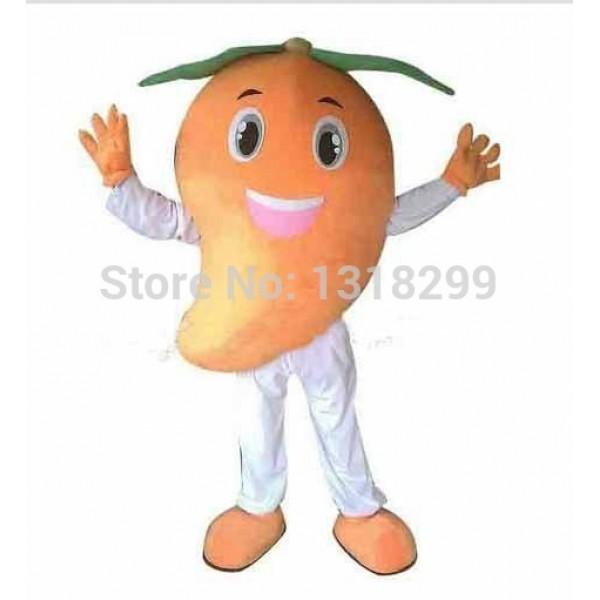 Chito Melon Mascot Costume