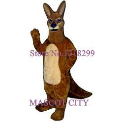 REALISTIC KANGAROO Mascot Costume